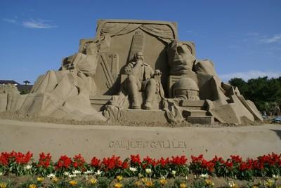 2009吹上浜砂の祭典