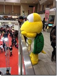 in 福岡モーターショー2012