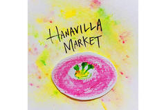 HANAVILLA MARKET-ハナビラ マーケット-