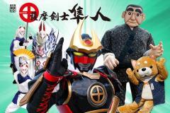 薩摩剣士隼人ショー(観覧無料)