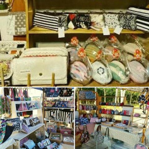 Hand*Made*Shop*Kinaco(ハンド メイド ショップキナコ)