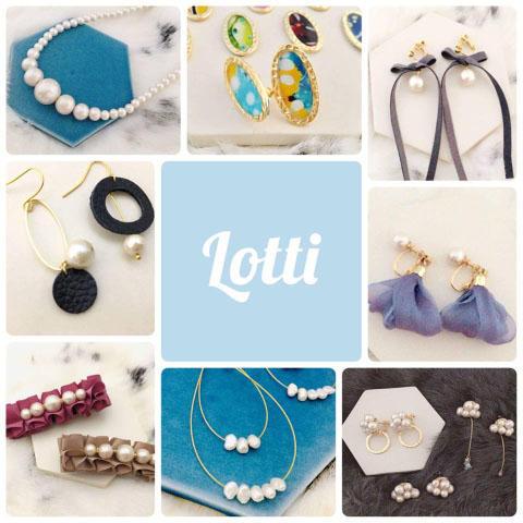 Lotti(ろってぃ)