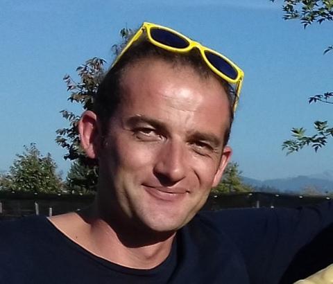 Benoît Dutherage(ブノワ デュトゥラージュ)