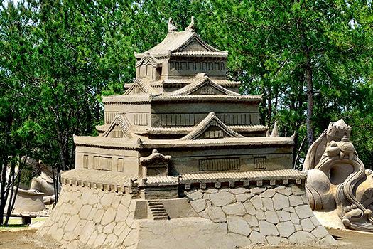 よみがえれ熊本城!