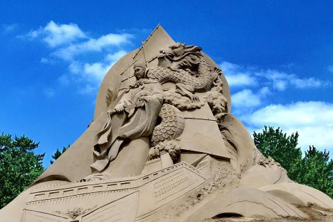 JOOheng Tang(ジョーヘン タン)過去作品